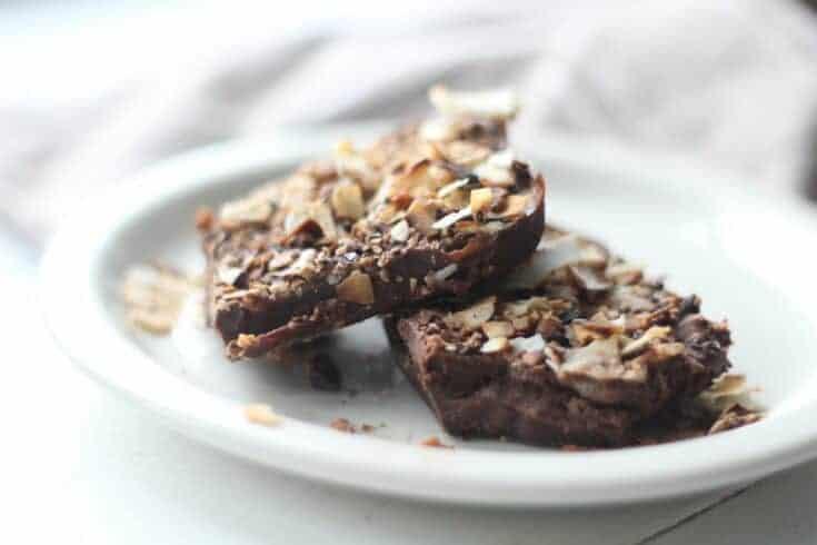 Homemade Superfood Chocolate