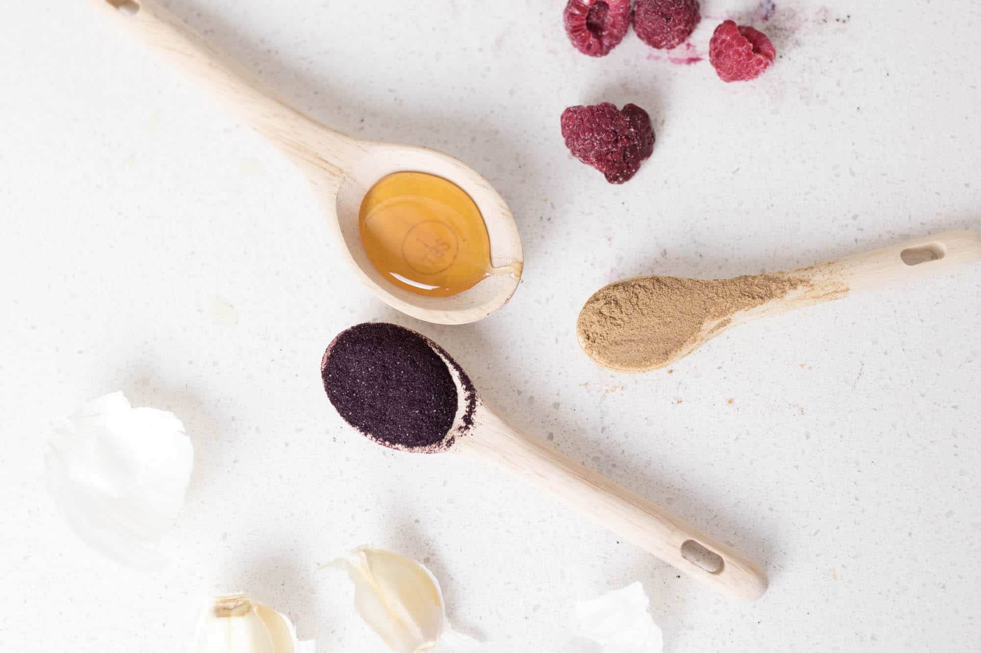 Natural Immune Booster Supplements and Essential Oils