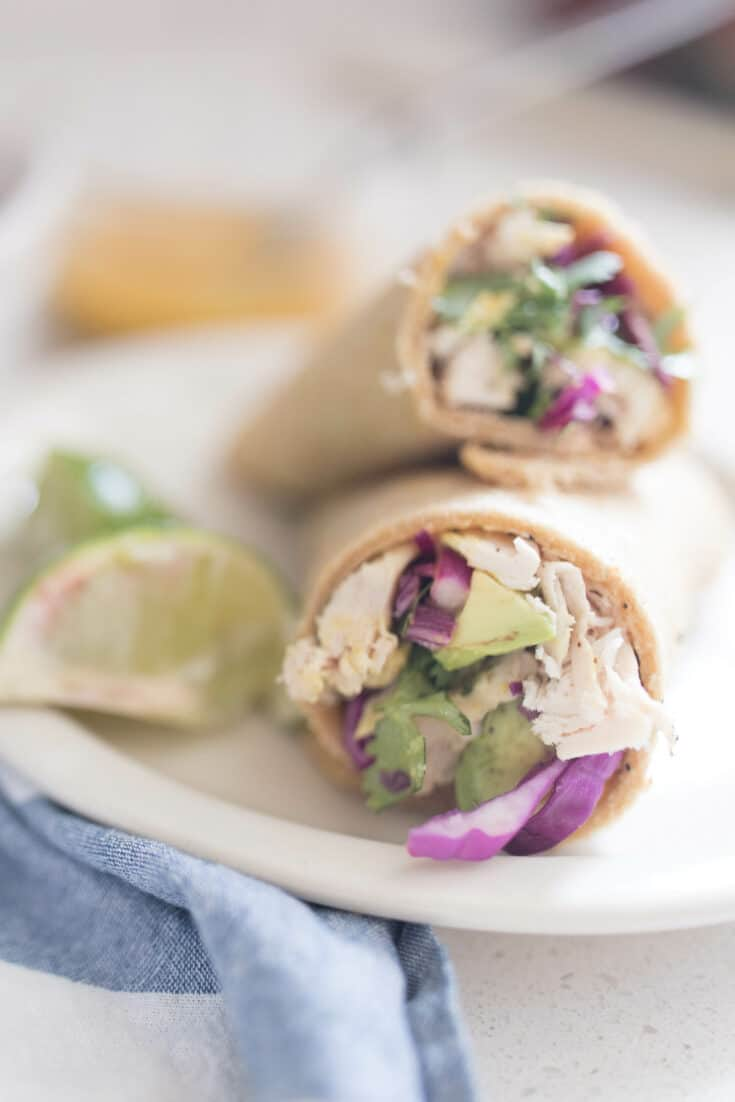 Healthy Lunch Ideas for Family