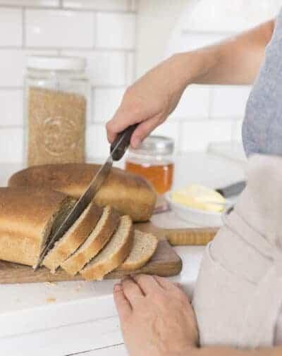 sourdough bread recipe video wild fermentation wild yeast whole grain