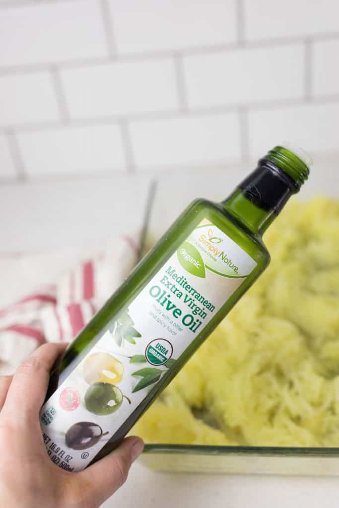 simply natural organic olive oil