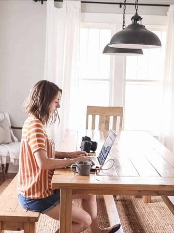 make money blogging as a stay at home mom how to make money blogging