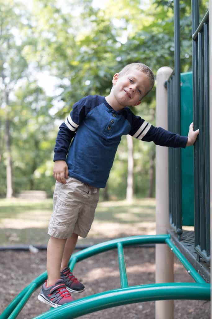 organic pesticide free play areas for kids