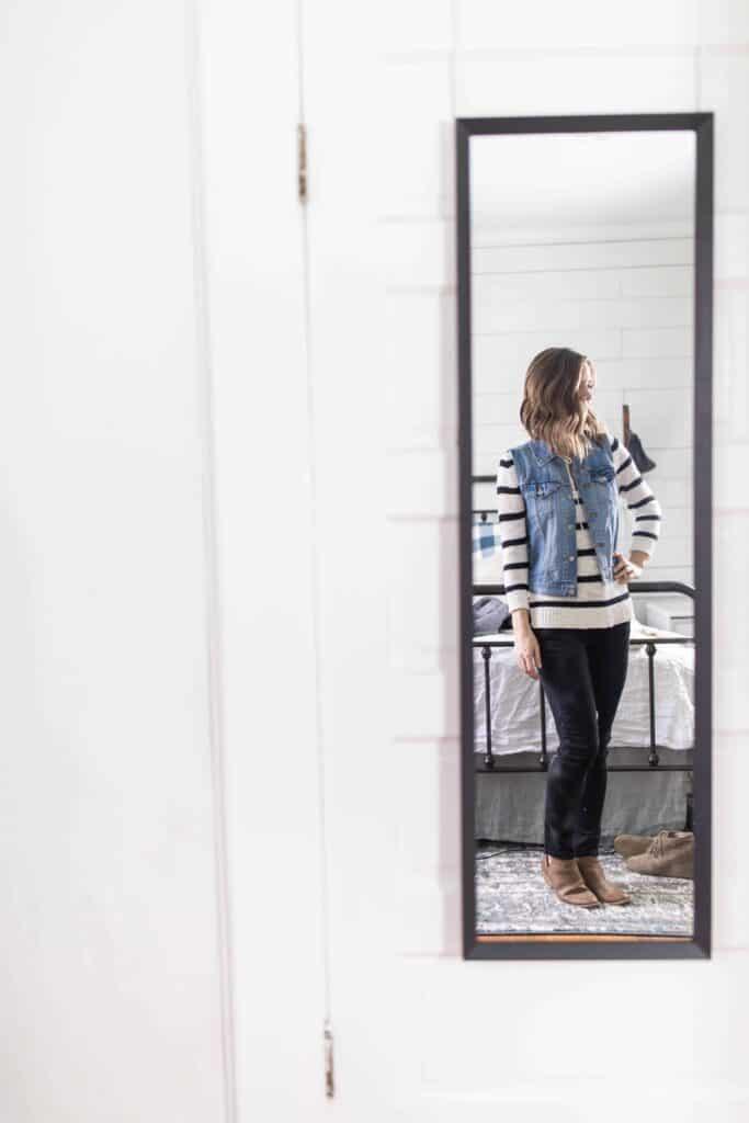 fall capsuke wardrobe 2018 minimalist closet building a capsule wardrobe