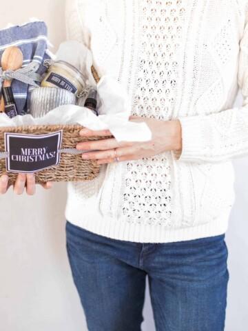 DIY Christmas gift ideas farmhouse on boone lifestyle blogger handmade christmas gifts