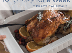 Healthy family dinner recipes 7 practical ideas for the traditional cooking family