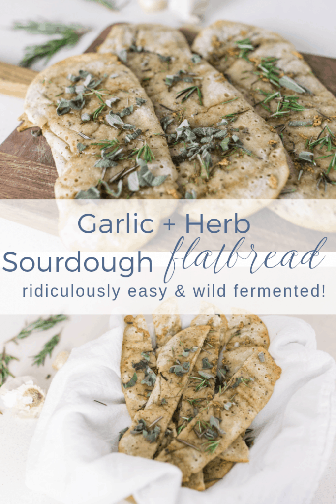 Easy Sourdough Faltbread no wait sourdough recipes Sourdough recipes for beginners wild fermented #sourdough #fermentedfoods #farmhouseonboone