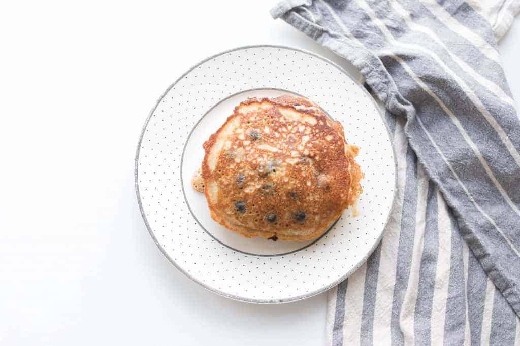 the best sourdough pancake recipe