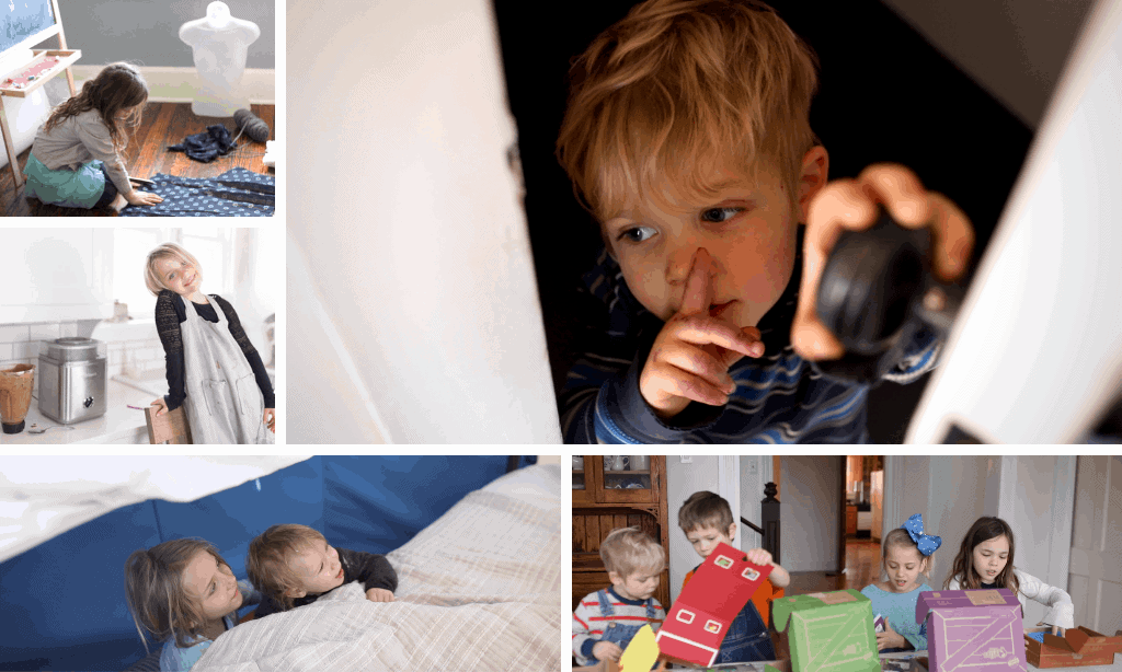 kid activities cover photo