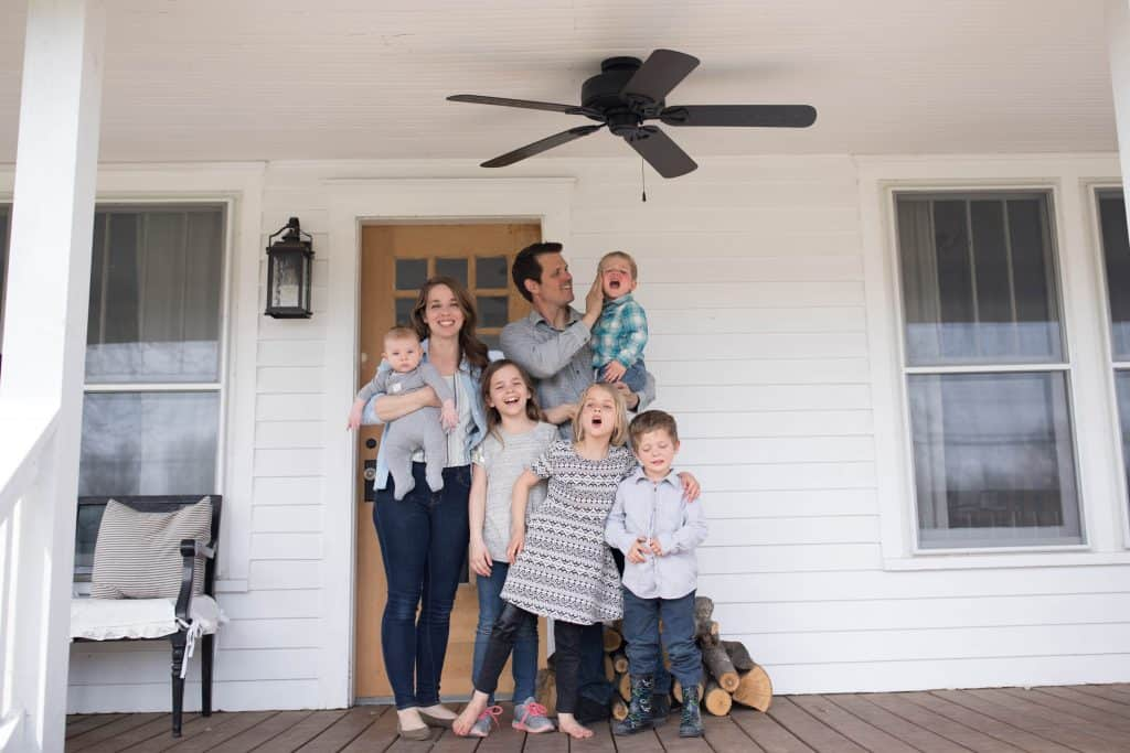 our debt freedom story mortgage free living