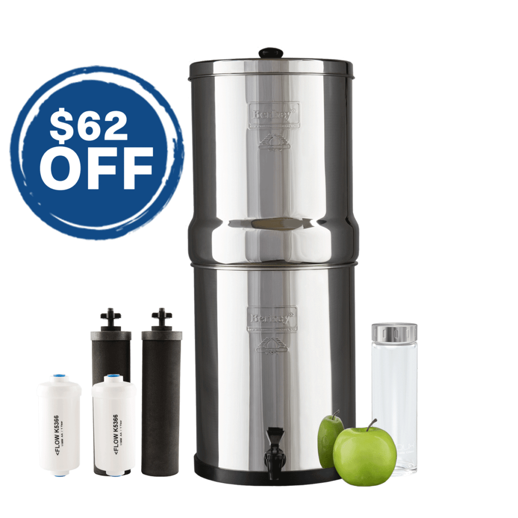Royal Berkey bundle sale