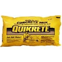 QUIKRETE 110110 Concrete Mix 10LB