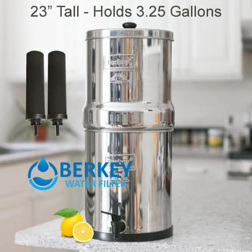 royal berkey