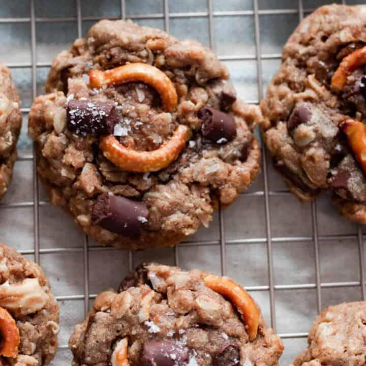 The Best Lactation Cookies